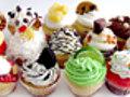 Dolci tentazioni: cupcakes al cioccolato