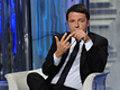 Tasse, Renzi assicura: presto il taglio di Imu e Tasi