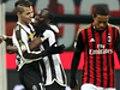 Coppa Italia 2014: l'Udinese elimina il Milan di Seedorf