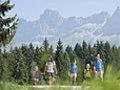 Trentino Alto Adige, idee viaggio a misura di bambino