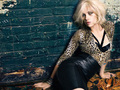 Moda autunno/inverno 2009, Mango lancia Scarlett Johansson