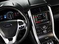 Ford Sync: successo per il sistema multimediale di casa Ford