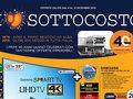 Volantino Sottocosto Unieuro: le migliori offerte fino al 13 dicembre 2015
