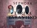 Il make up di Tarina Tarantino per Sephora è tutto rosa