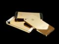 iPhone 5S anche in colore oro, il 10 settembre la presentazione
