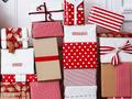 Albero di Natale Ikea 2012, addobbi e decorazioni sul catalogo