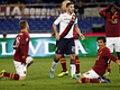 Serie A, 13a giornata: il Cagliari frena la Roma, Juve in vetta
