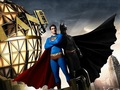 Batman e Superman insieme al cinema