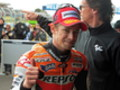 Casey Stoner torna su una Honda. Nostalgia della MotoGP?