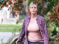 Charlize Theron ingrassa 15 chili per un film: ecco le star irriconoscibili a causa del set