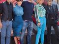 X Factor 2012, stasera su Sky Uno la prima puntata con i provini