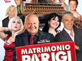 Matrimonio a Parigi, trailer e recensione del film con Massimo Boldi