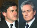 Elezioni a Roma: confronto Rutelli - Alemanno