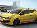 La Renault rifà il look e i prezzi alla gamma Mégane 2014