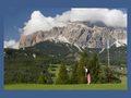 Vacanze estive a Cortina per appassionati di golf
