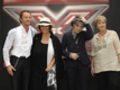 X Factor 3: stasera la finale con Giuliano, Yavanna e Marco
