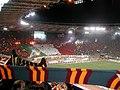 Coppa Italia 2014: la notte di Roma Juve
