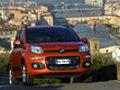Fiat Panda versione GPL adatta alla tua città