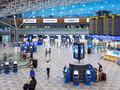 5 aeroporti tra i più belli del mondo