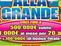 Vivere alla grande, il Gratta e Vinci che regala 10.000 euro per 20 anni