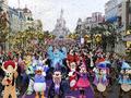 Disneyland Paris, le offerte per Pasqua 2013