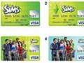 I Sims sbarcano sulla carta di credito