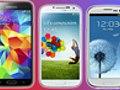 Offerte Samsung Galaxy S5, S4, S3: i prezzi migliori