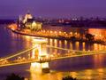 San Valentino 2013 a Budapest, eventi e offerte