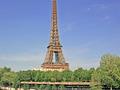Vacanze a Parigi, offerte Pasqua 2012 ed eventi