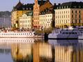 Capodanno 2013 a Stoccolma, offerte per salutare l'arrivo dell'anno nuovo