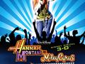 Hannah Montana/Miley Cyrus: il concerto della star Disney