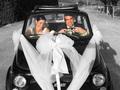 Noleggio auto per matrimonio: consigli e prezzi