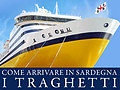 Traghetti Sardegna settembre 2014: le offerte