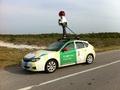 Paparazzo Google Maps: strade, vicoli e non solo...