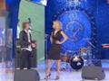 Simona Ventura e i Muse: tutto preparato, dice lei