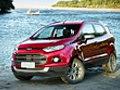 Ford Eco Sport: prezzo e scheda tecnica del Suv