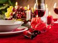 Idee chiare su come preparare la tavola per la vigilia di Natale 2015?