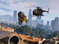 GTA Online, esce il 13 maggio l'update The High Life