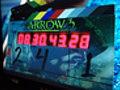 La DC Entertainment lancia due nuovi fumetti digitali di Arrow e The Flash