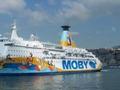 Tariffe traghetti Sardegna estate 2012 per residenti, offerte Moby