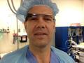 Google Glass in sala operatoria: la chirurgia è online!