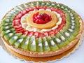 Ricette dolci: come preparare la crostata di frutta