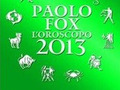 Oroscopo 2013 di Paolo Fox, il libro per il Natale degli appassionati