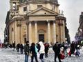Neve a Roma sabato 9 febbraio 2013, cosa dobbiamo aspettarci?