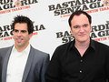 Quentin Tarantino a Roma per Bastardi senza gloria
