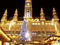 Mercatini di Natale 2012 a Vienna: date, informazioni e caratteristiche