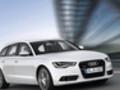 Audi: anche per A6 arriva la trazione integrale quattro