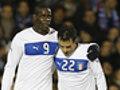 Mondiali Brasile 2014: Italia Nigeria finisce 2-2, azzurri non vanno oltre il pari