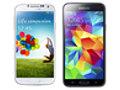 Migliori offerte di novembre 2015 per Samsung Galaxy S5, S4, mini e Alpha