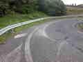 Motori: ecco le strade più pericolose d'Italia